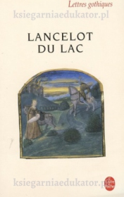Lancelot du Lac tome 1