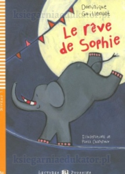 Le rêve de Sophie + CD audio