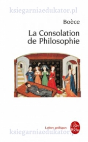 La consolation de Philosophie