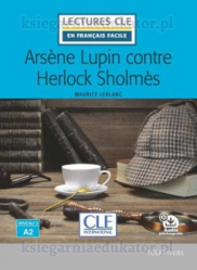 Arsène Lupin contre Herlock Sholmes A2 + audio mp3 online