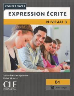 Expression écrite niveau 3, , Reine Mimran